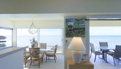 Waikiki Shore Suite 600 3D Model